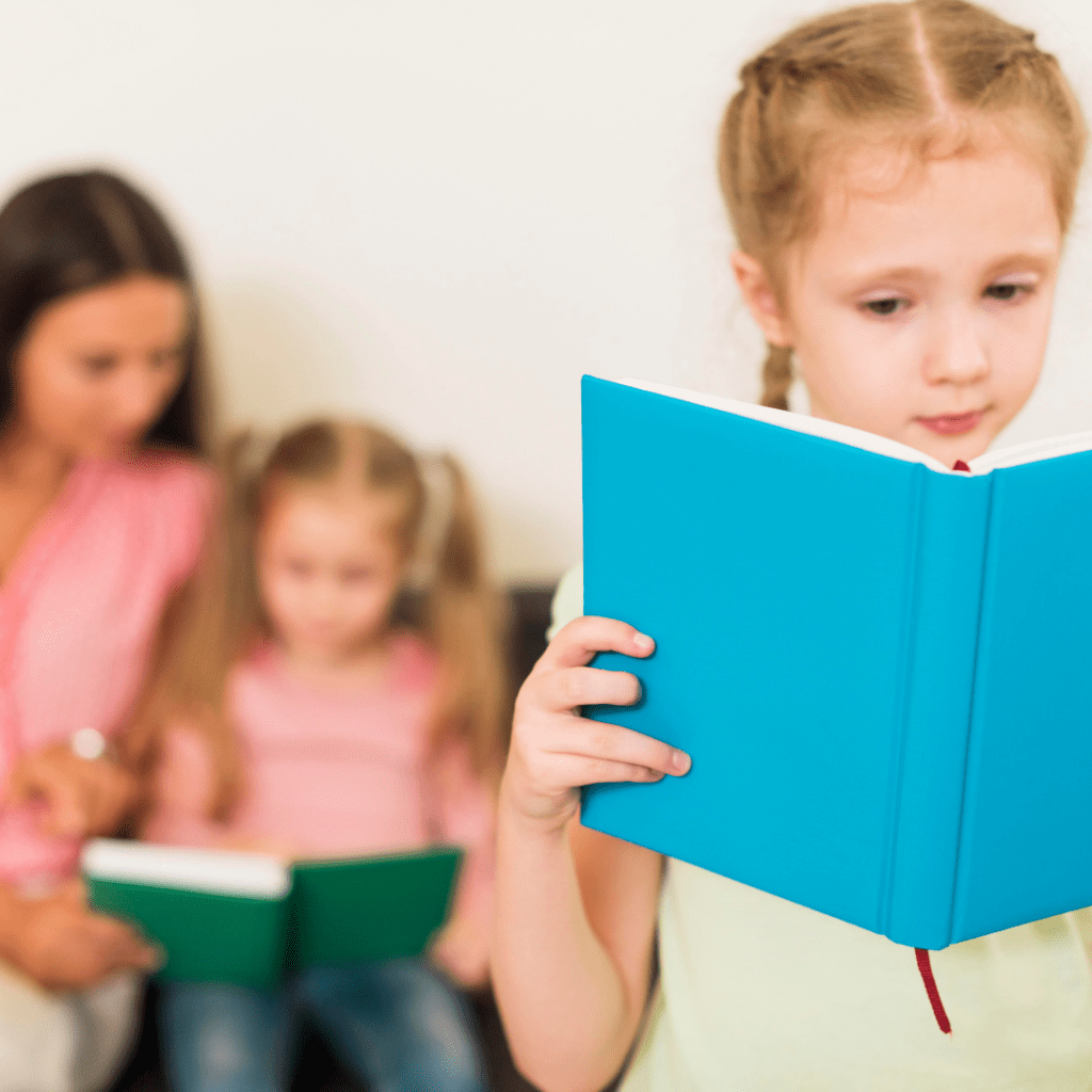 Reading comprehension skills and strategies can be improved upon, but the first step is to identify a problem. Here are four signs that your child may be struggling with reading comprehension