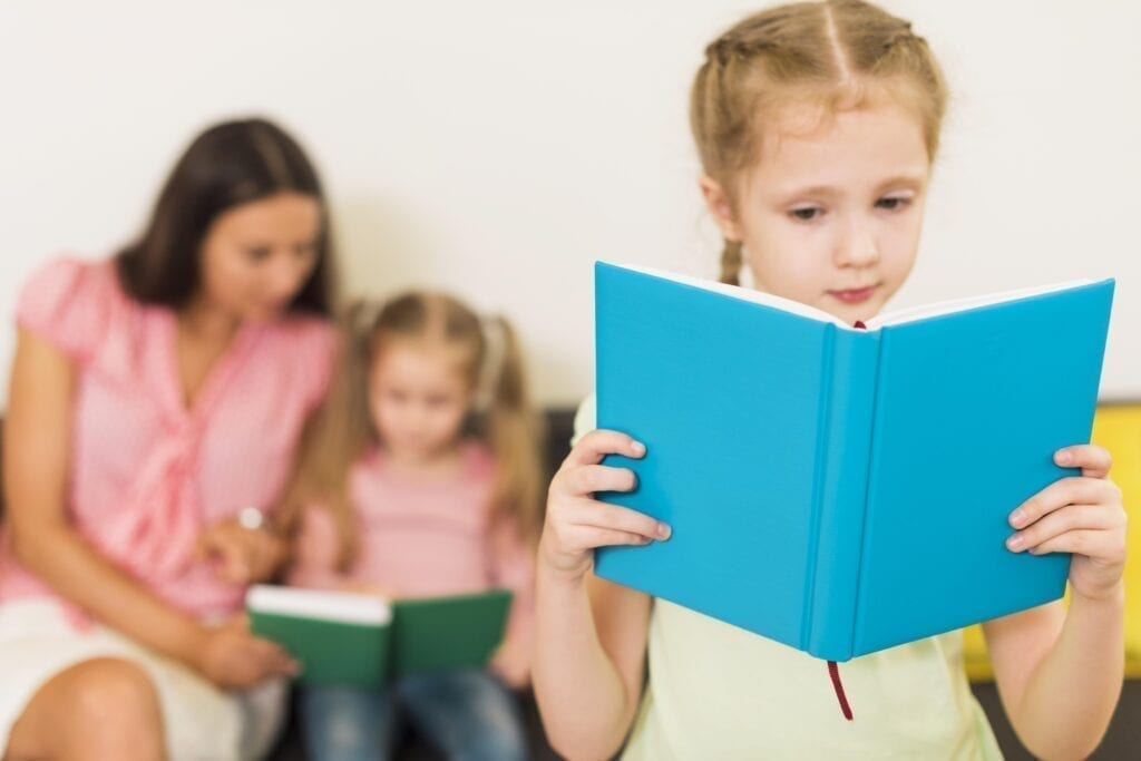 Reading comprehension skills and strategies can be improved upon, but the first step is to identify a problem. Here are four signs that your child may be struggling with reading comprehension.